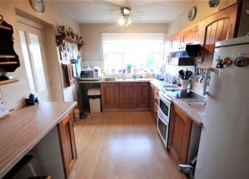 Thumbnail 3 bed detached bungalow for sale in Broadgate, Weston Hills, Spalding