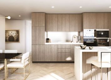 Thumbnail 1 bed flat for sale in Principal Tower, 223 Shoreditch High Street, London