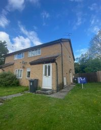 Thumbnail 1 bed maisonette to rent in Greenhill Park, Thorley, Bishop's Stortford