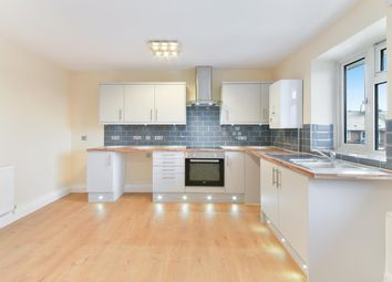 Thumbnail 1 bedroom flat to rent in Nailsworth Crescent, Merstham