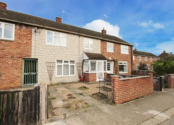 Thumbnail 3 bed terraced house for sale in Read Avenue, Beeston, Nottingham