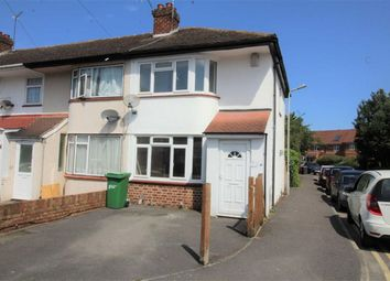 Thumbnail 2 bed property to rent in Bower Way, Cippenham, Berkshire