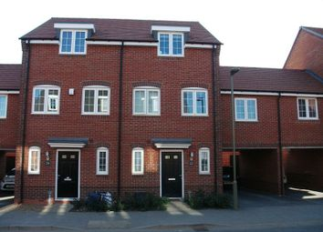 Thumbnail 1 bed property to rent in Diamond Drive, Didcot