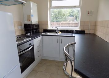 Thumbnail 2 bedroom flat to rent in Bristol Road South, Rednal, Birmingham