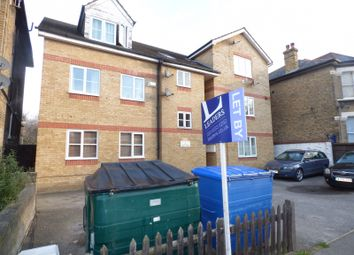 Thumbnail 2 bed flat to rent in Croft Court, Mount Pleasant Road, Lewisham