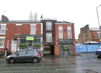 Thumbnail 2 bedroom flat to rent in Marsland Road, Sale
