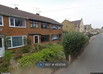 Thumbnail 3 bed terraced house to rent in Foads Lane, Cliffsend, Ramsgate