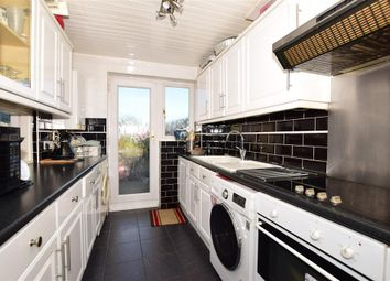 Thumbnail 3 bed terraced house for sale in Leycroft Gardens, Erith, Kent