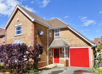 Thumbnail 4 bed detached house for sale in Seagrim Road, Bournemouth