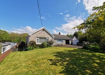 Thumbnail 2 bed bungalow to rent in Cnwc Y Lili, New Quay
