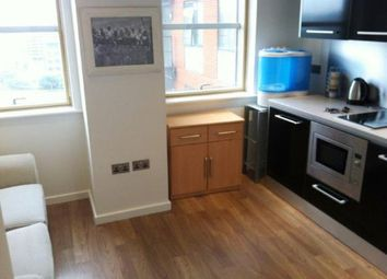 Thumbnail 1 bedroom property for sale in Wellington Street, Leeds, West Yorkshire