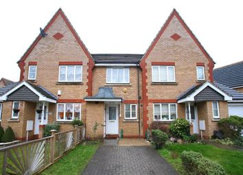 Thumbnail 2 bed terraced house for sale in Sparkford Gardens, Friern Barnet