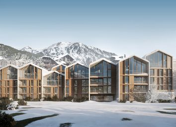 Thumbnail 4 bed apartment for sale in Canillo, El Tarter, Andorra