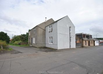 Thumbnail 1 bed flat for sale in Grougar Road, Kilmarnock