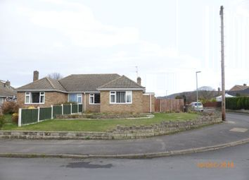 Thumbnail 2 bed semi-detached bungalow to rent in Ellenborough Road, Bishops Cleeve, Cheltenham