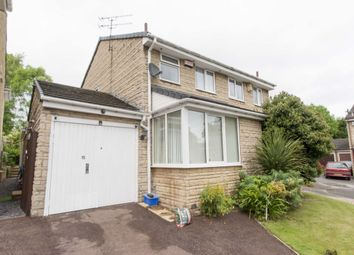 Thumbnail 2 bed semi-detached house for sale in Edge Close, Sheffield