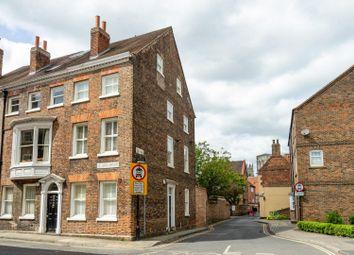 Thumbnail 4 bed terraced house for sale in Spen Lane, York