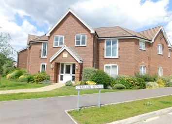 Thumbnail 2 bedroom flat for sale in Charter Avenue, Market Deeping, Peterborough