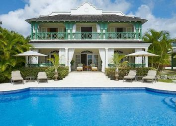 Thumbnail 4 bedroom property for sale in Cane End - Sugar Hill, St James, Barbados