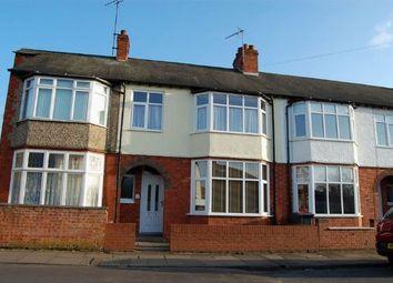 Thumbnail 3 bed terraced house for sale in Cedar Road East, Abington, Northampton