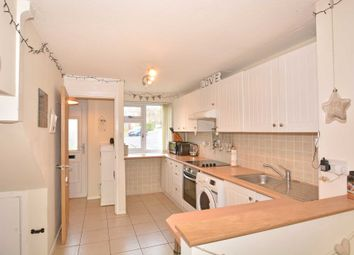 Thumbnail 2 bed terraced house for sale in Timber Mill, Southwater, Horsham