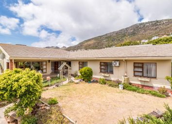 Thumbnail 3 bed detached house for sale in 3 14th Avenue, Fish Hoek, Southern Peninsula, Western Cape, South Africa