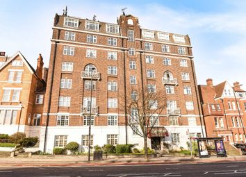 Thumbnail 4 bed flat to rent in Finchley Road, London