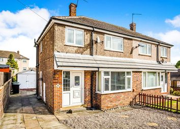 3 bed semi-detached house for sale in Ochrewell Avenue, Deighton, Huddersfield HD2