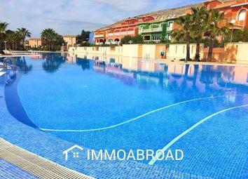 Thumbnail 2 bed villa for sale in Benitachell / El Poble Nou De Benitatxell, 03726, Alicante, Spain