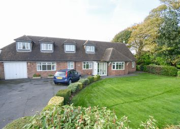 Thumbnail 4 bed detached house for sale in Foljambe Avenue, Walton, Chesterfield