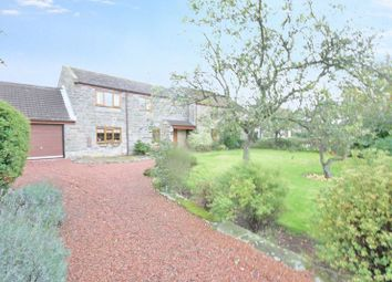 Thumbnail 5 bed farmhouse for sale in The Lane, Mickleby, Saltburn-By-The-Sea