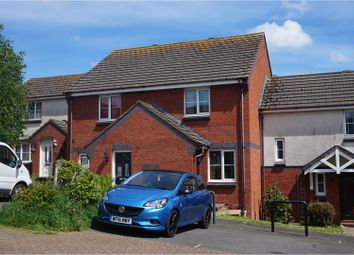 Thumbnail 2 bed terraced house for sale in Smallcombe Road, Paignton