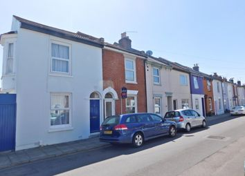 Thumbnail 4 bed terraced house to rent in Brompton Road, Southsea