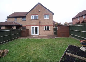 2 bed property to rent in Ash Walk, Brentry, Bristol BS10