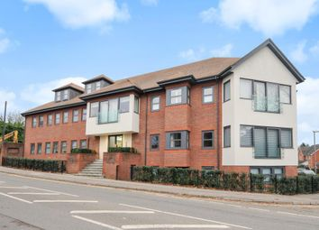 Thumbnail 2 bed flat to rent in 44 Finchampstead Rd, Wokingham