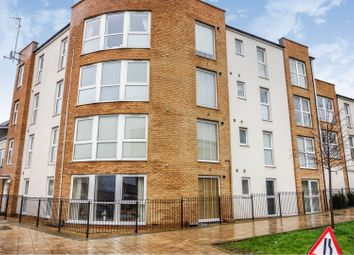 Thumbnail 2 bed flat for sale in Tall Elms Road, Patchway