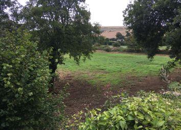 Land for sale in Newbridge, Tawstock, Barnstaple EX31