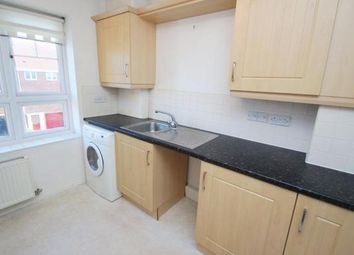 Thumbnail 2 bed flat to rent in Ashover Road, Newcastle Upon Tyne