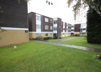 Thumbnail 2 bed flat to rent in High Pines, St Georges Close, Christchurch