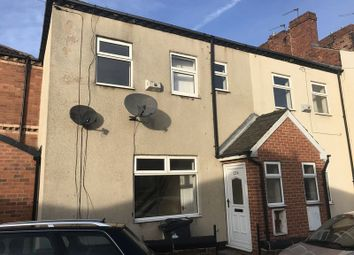 Thumbnail 2 bed terraced house to rent in Shaw Lane, Barnsley