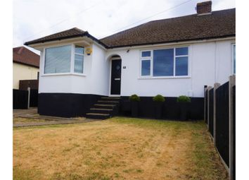 Thumbnail 3 bed semi-detached bungalow for sale in Eton Road, Orpington