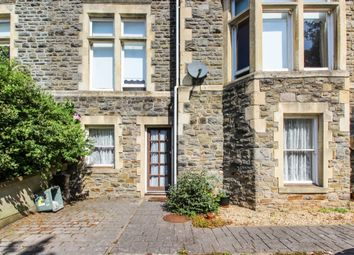 Thumbnail 1 bedroom flat for sale in Sunnyside Road, Clevedon