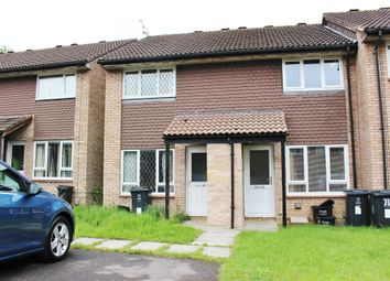 Thumbnail 2 bedroom semi-detached house to rent in Chandos Close, Grange Park, Swindon