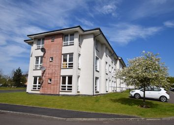 Thumbnail 2 bed flat for sale in 9 Netherton Avenue, Glasgow