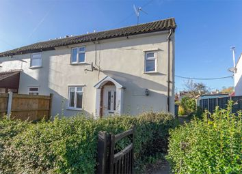 Thumbnail 3 bed semi-detached house for sale in Gales Road, Wells-Next-The-Sea