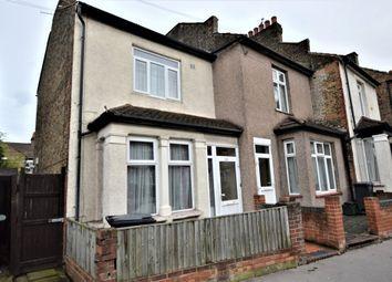 Thumbnail 3 bedroom terraced house for sale in Lebanon Road, Addiscombe, Croydon