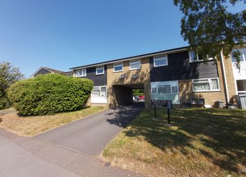 Thumbnail 1 bed flat for sale in Richens Drive, Carterton