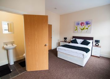 Thumbnail 5 bed shared accommodation to rent in Sheppard Street, Stoke On Trent