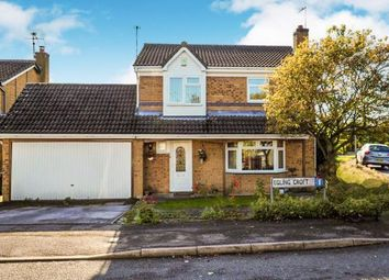 Thumbnail 4 bed detached house for sale in Egling Croft, Colwick, Nottingham, Nottinghamshire