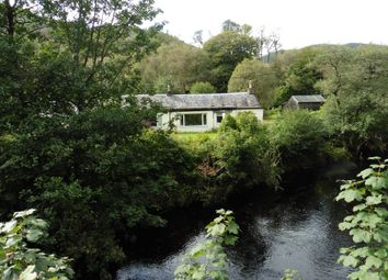 Thumbnail 3 bed cottage for sale in Waukmill Cottages Off Main Road, Colintraive